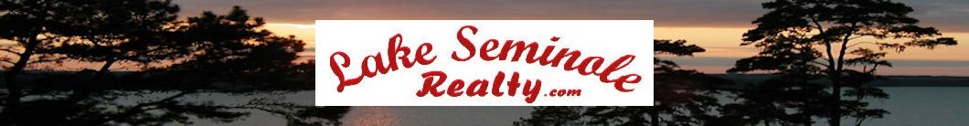 lake seminole real estate